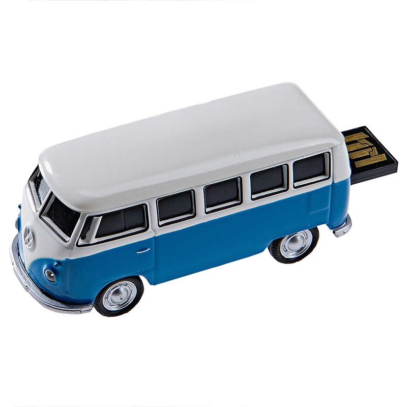 usb stick vw bulli t2 mega coole geschenke. Black Bedroom Furniture Sets. Home Design Ideas